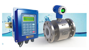 Ultrasonic and Electromagnetic Flowmeter
