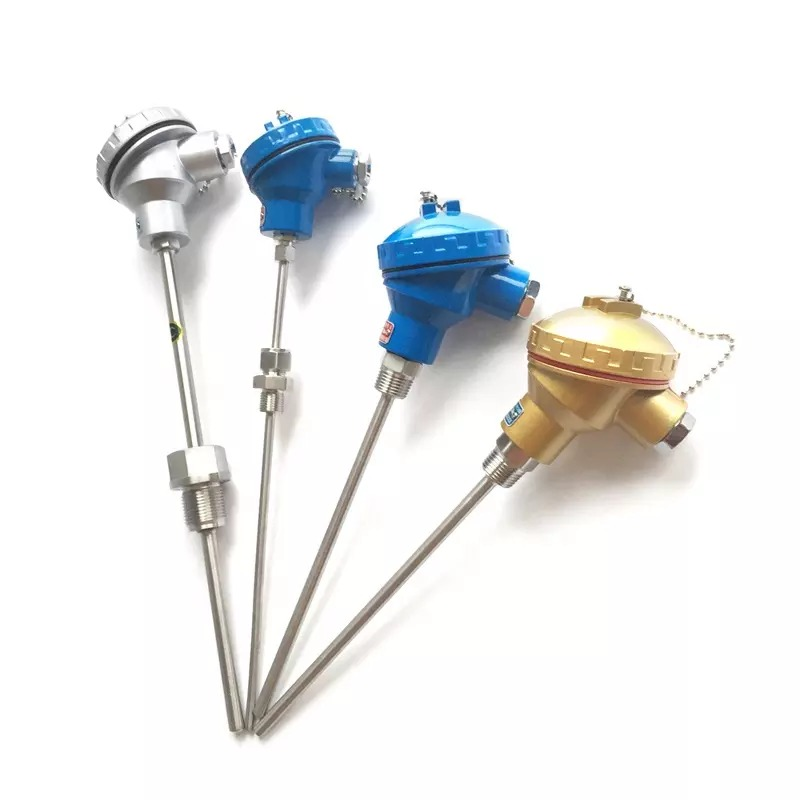 Temperature Sensor TS74 Series